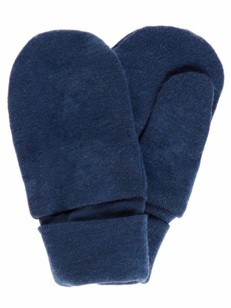 NMMWILLIT WOOL MITTENS