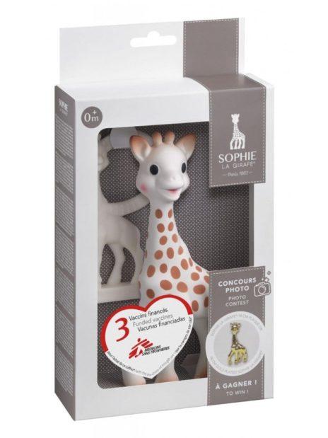SOPHIE LA GIRAFFE 2