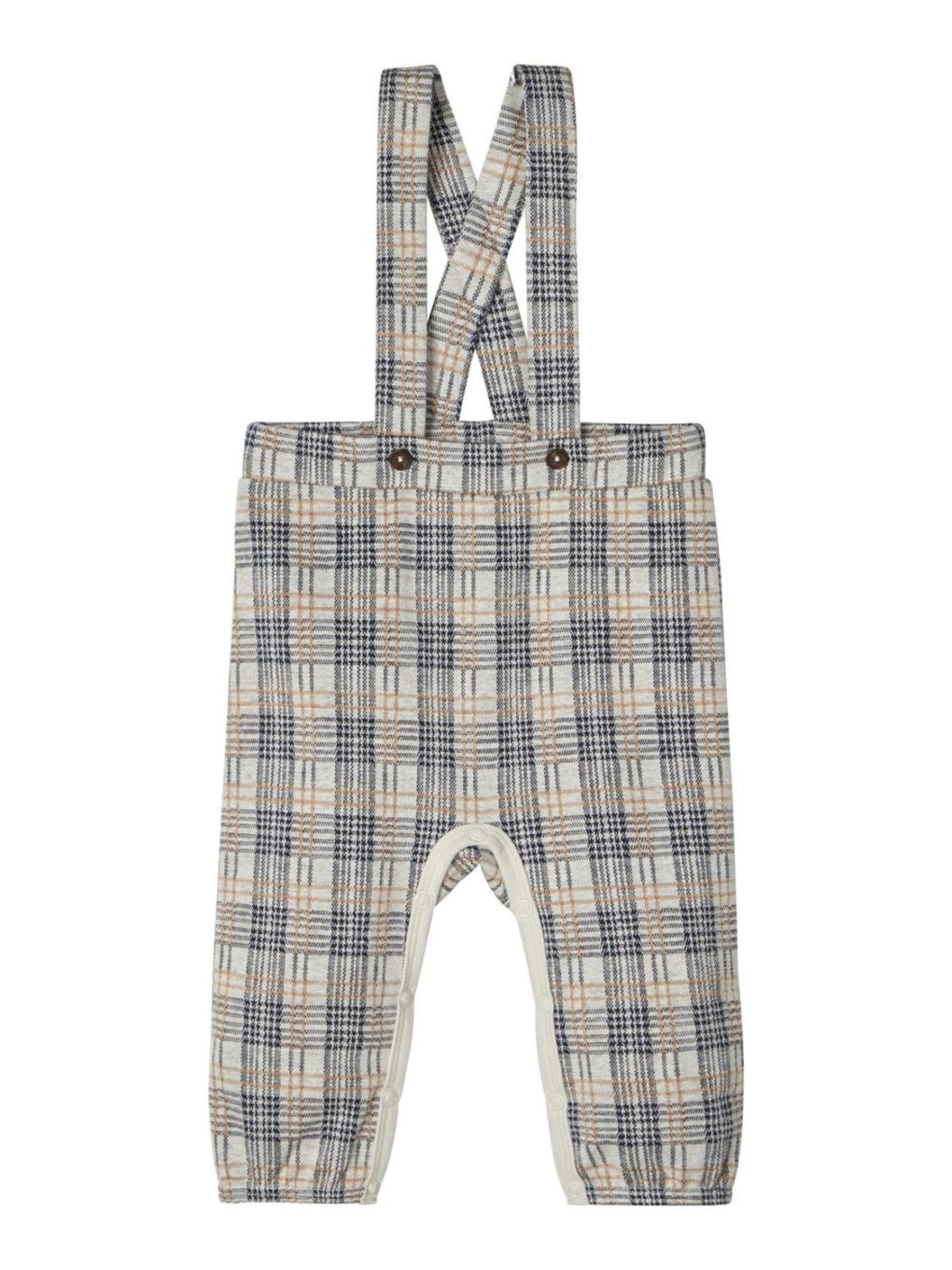 NBMFEFISK SWEAT OVERALL