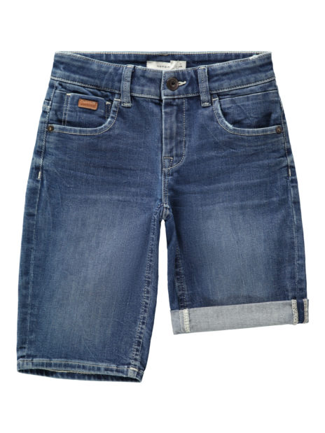 NKMRYAN LANG DENIM SHORTS