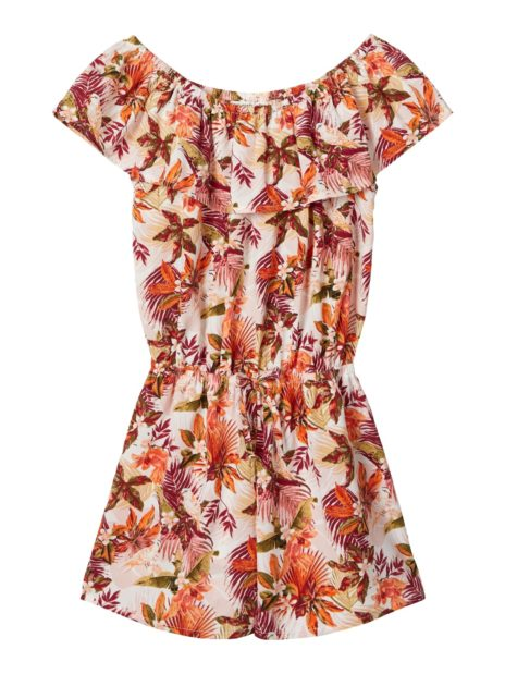 NKFVINAYA PLAYSUIT