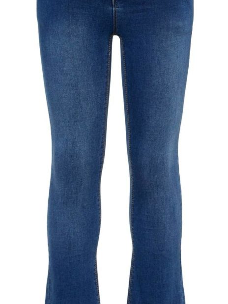 NKFPOLLY BOOTCUT JEANS NOOS2