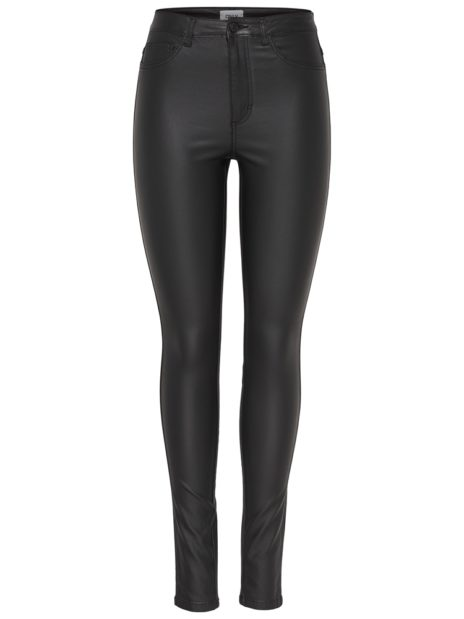 ONLROYAL COATED PANT NOOS
