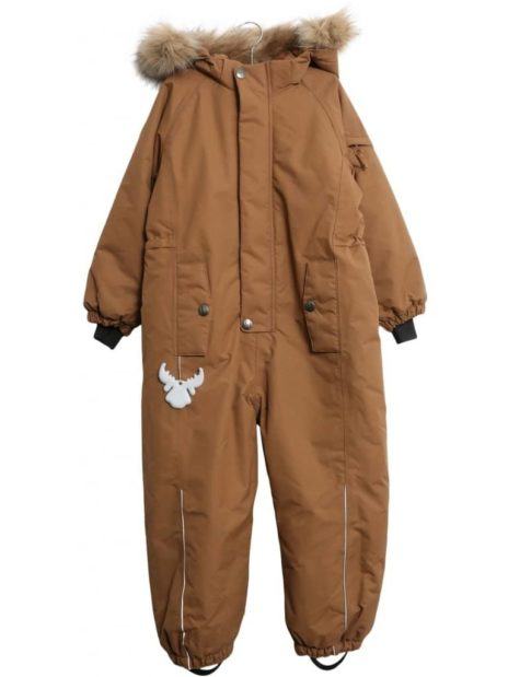 WHEAT SNOWSUIT MOE TECH