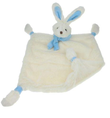 Sutteklut Kanin med tørkle