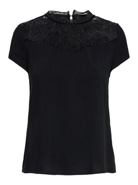 ONLFIRST LACE TOP