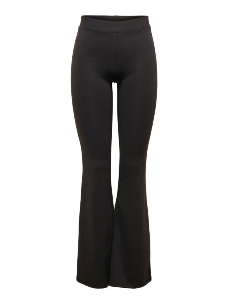 ONLFEVER STRETCH FLAIRED PANT