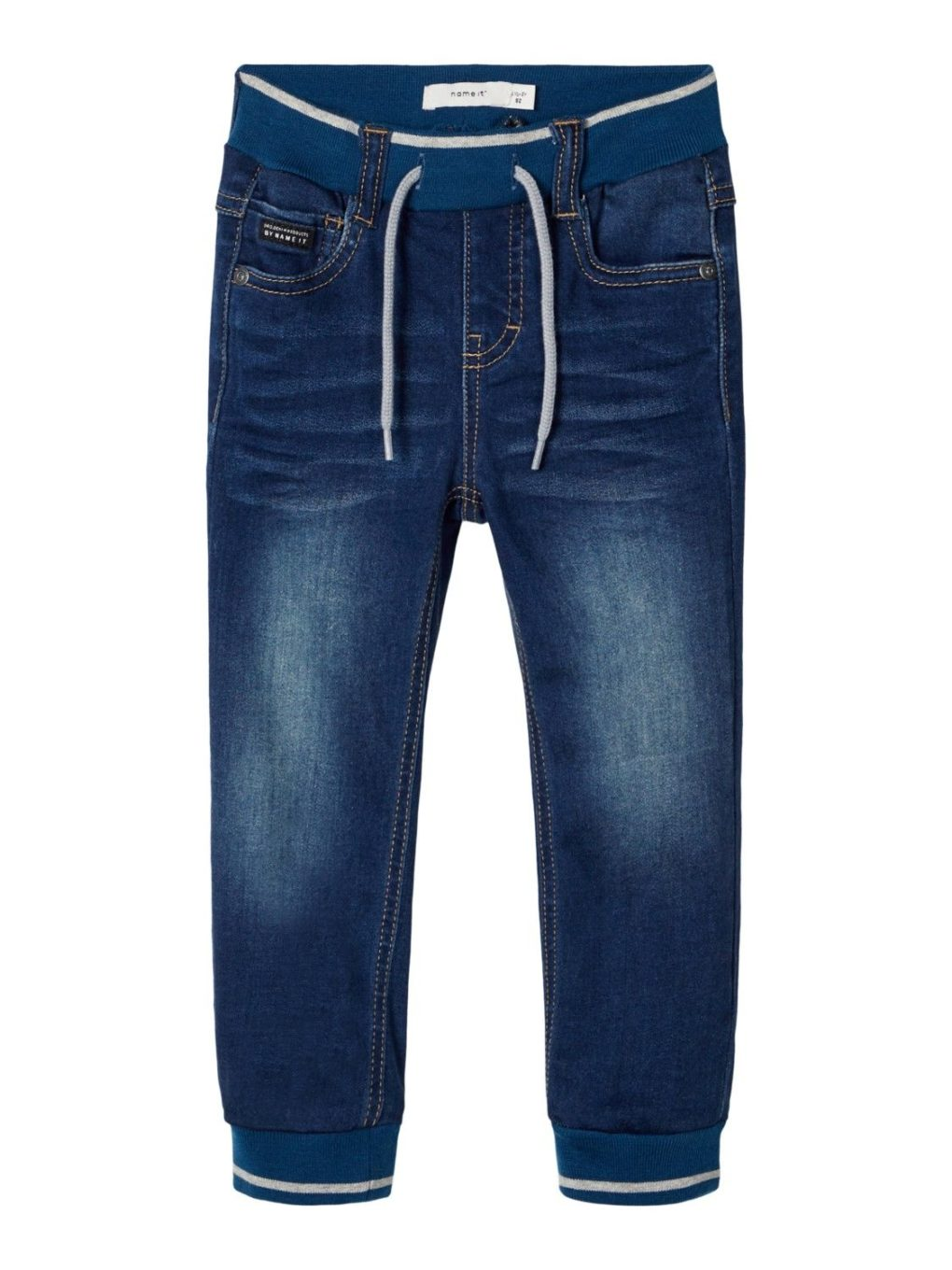 NMMBOB JEANS NOOS