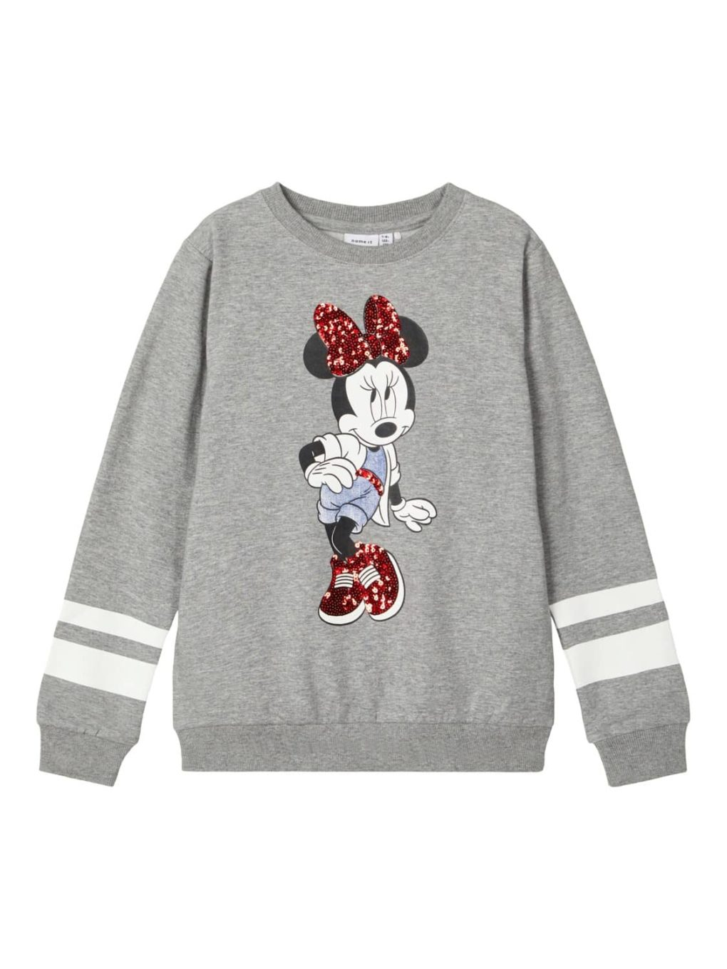 NKFMINNIE SWEAT GENSER