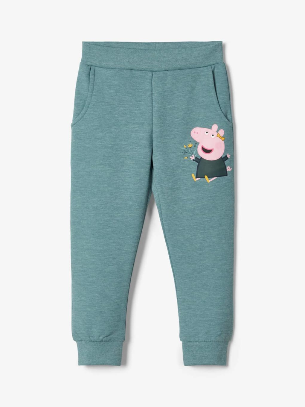 NMFPEPPAPIG SWEAT BUKSE
