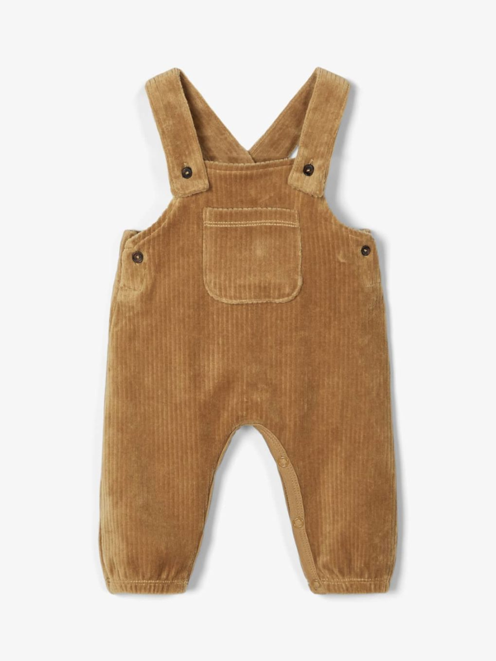 LIL`ATELIER NBMELIAM SWEAT OVERALL