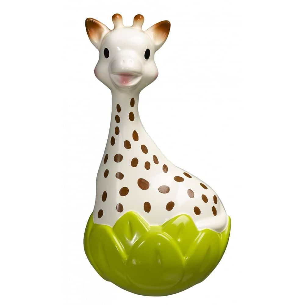 "Sophie la Girafe ""roly poly"" vippeleke"