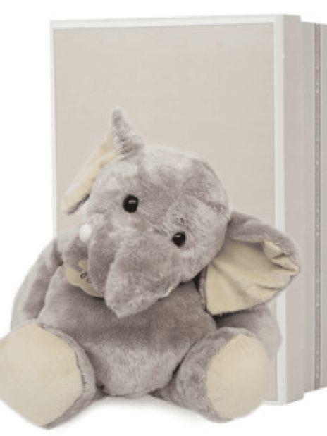 Histoire d'Ours - La Savane Elefant (38 cm)
