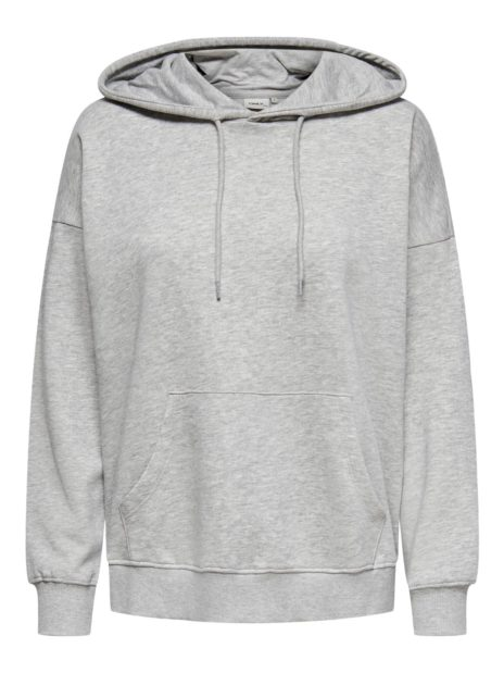 ONLFEEL LIFE SWEAT HOOD