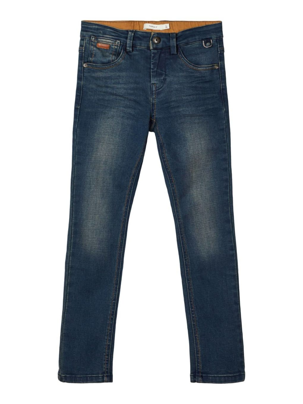 NKMSILAS DNMTOPPES JEANS