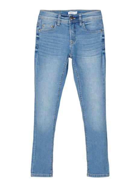 NKMSILAS JEANS