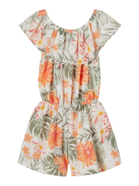 NKFVIAYA PLAYSUIT