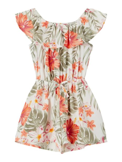 NMFVINAYA PLAYSUIT