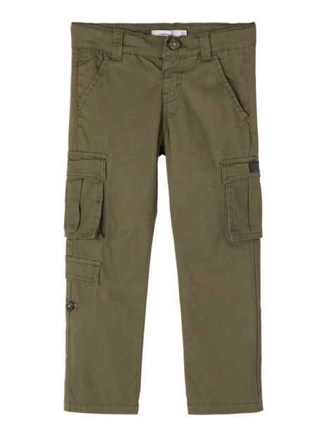NMMBARRY ROLLUP PANT