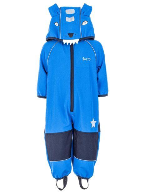 SALTO ANIMAL SHARK SOFTSHELL DRESS