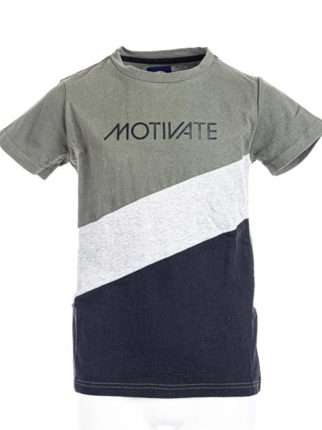 MOVE-ON MOTIVATE T-SHIRT