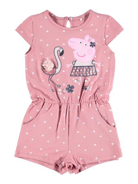 NMFPEPPAPIG SOMMER SUIT