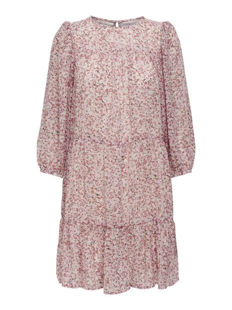 ONLMISTY FLOWER DRESS