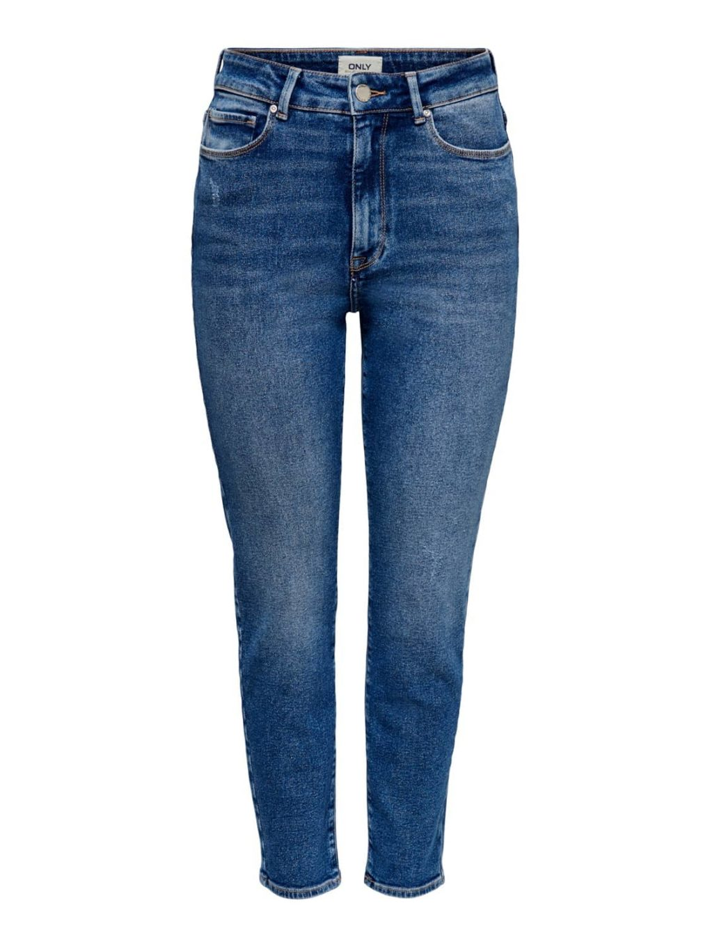 ONLEMILY STRETCH HW CROP JEANS