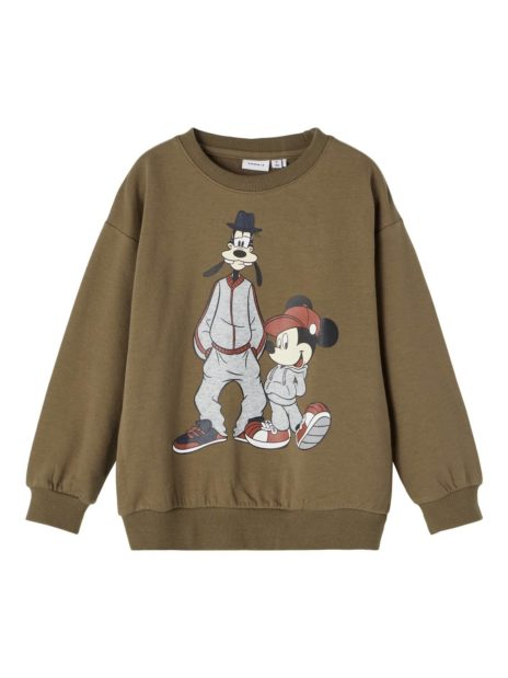 NMMMICKEY GREGER SWEAT